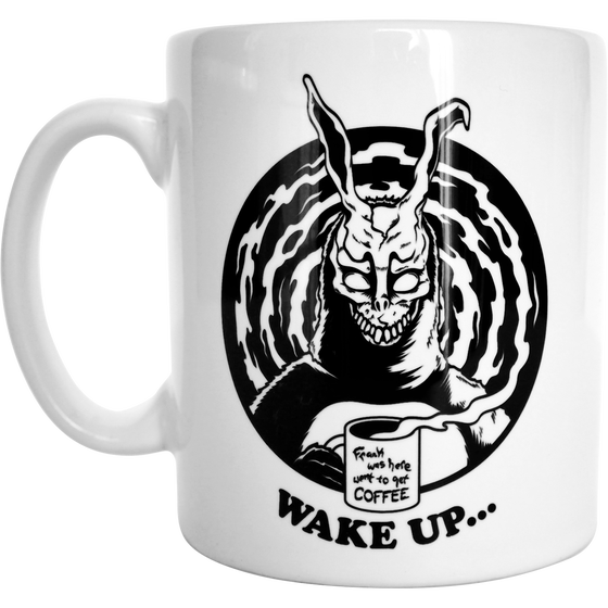 Image of WAKE UP