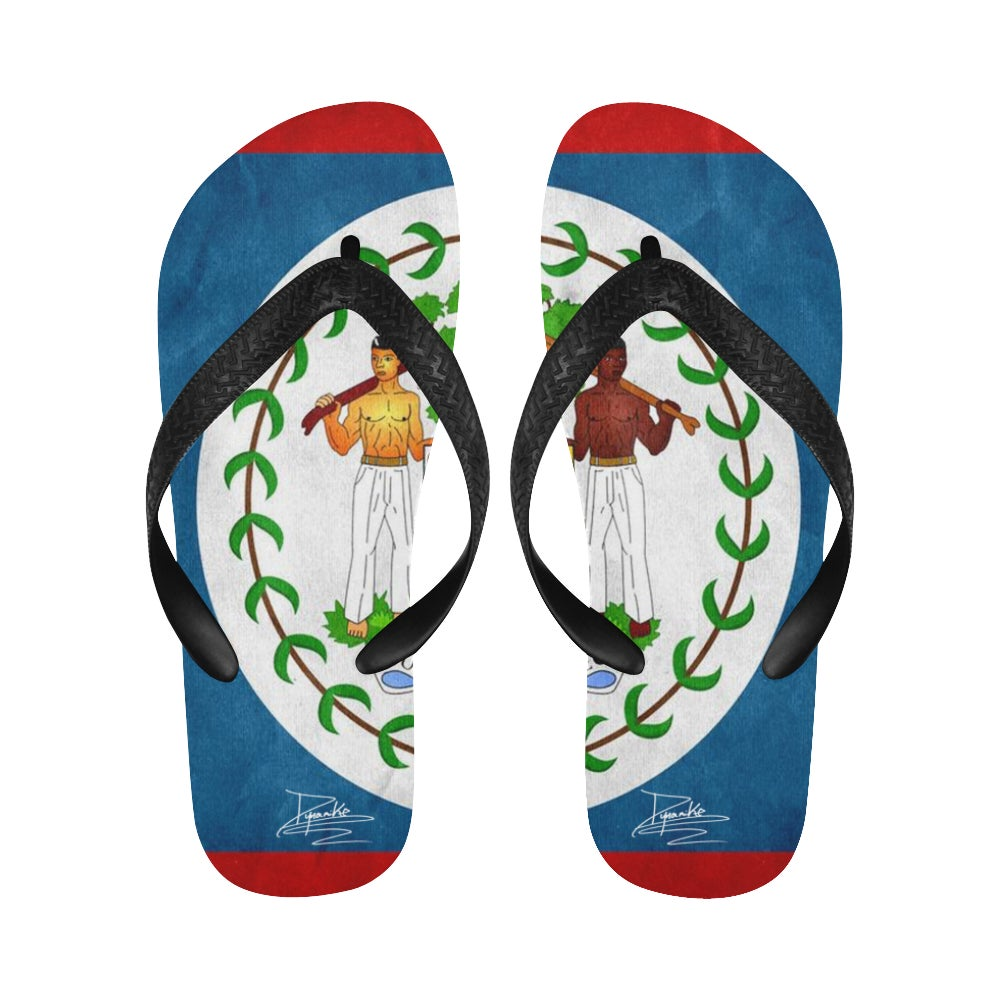 Image of Belize - Flip Flops for Men/Women