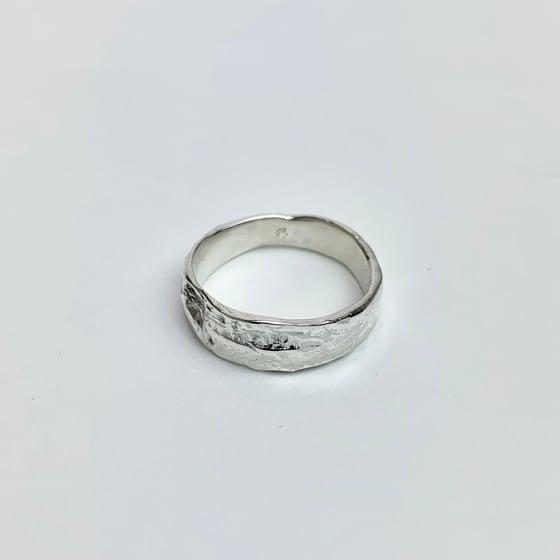 Image of Talus Ring