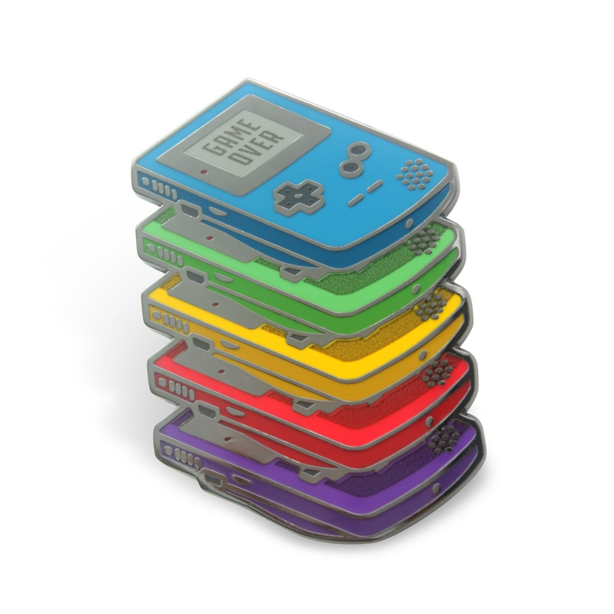 Image of Game Boy Colors