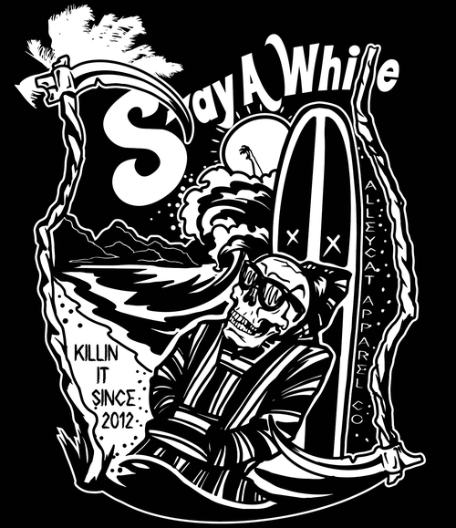 "Image of ""Stay A While"""
