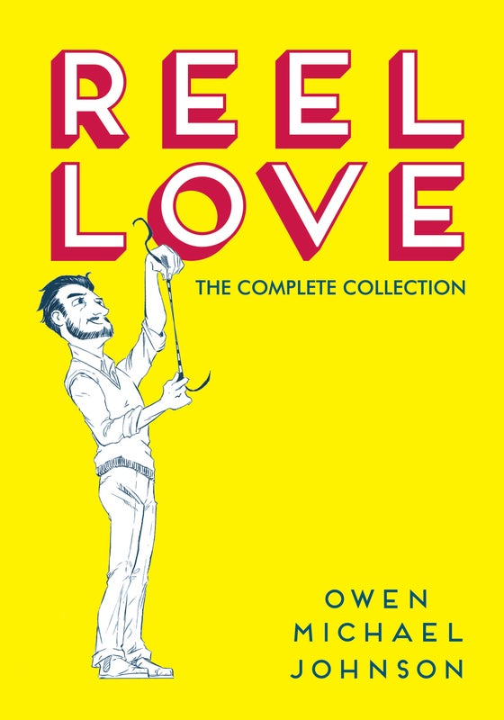 Image of Reel Love: The Complete Collection