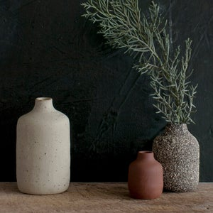 Image of Set of 3 VIIE VASES