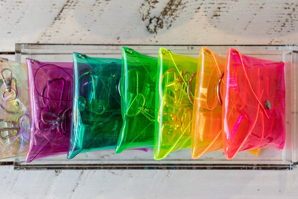 Image of The Neon Collection for Festivals and Concerts