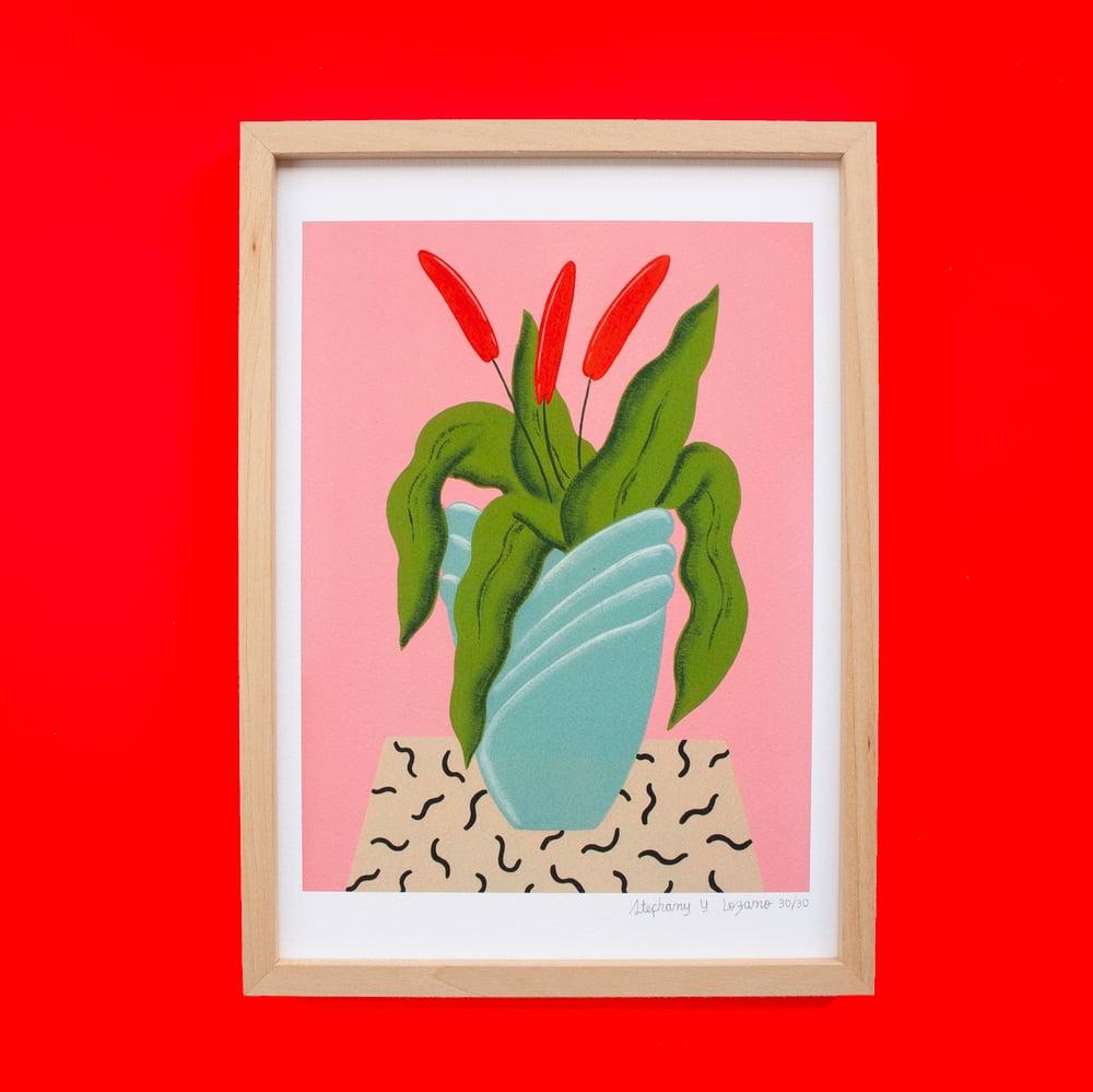 Image of Flowerpot