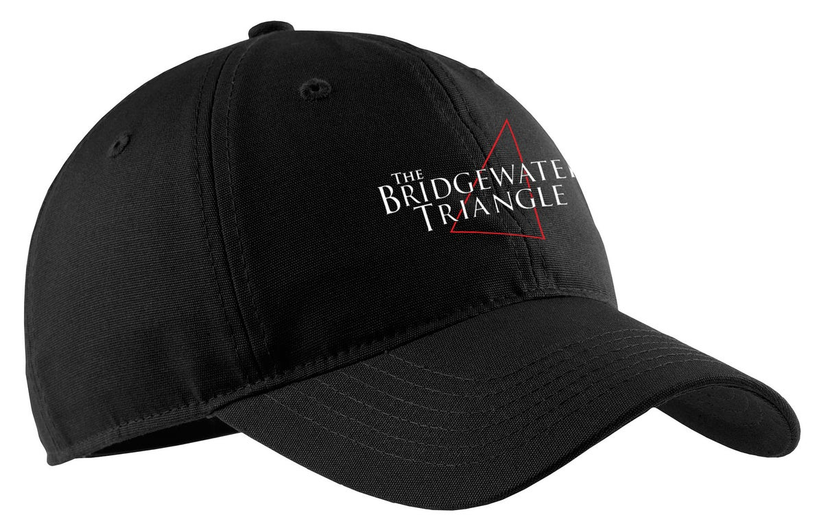 Image of Bridgewater Triangle Hat