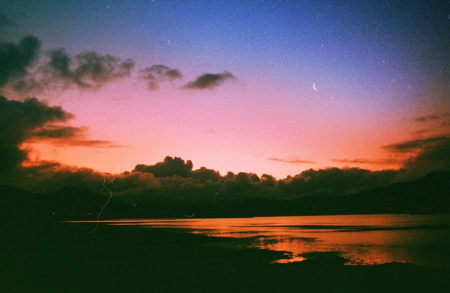 Image of Tiny Moon Before Skye.