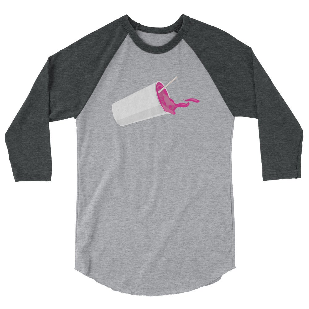 Image of Milkshake Softball Shirt