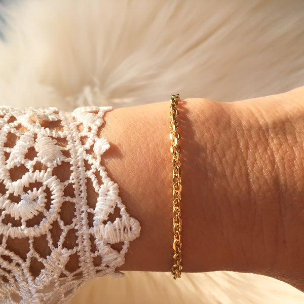 Image of Armband GOLD