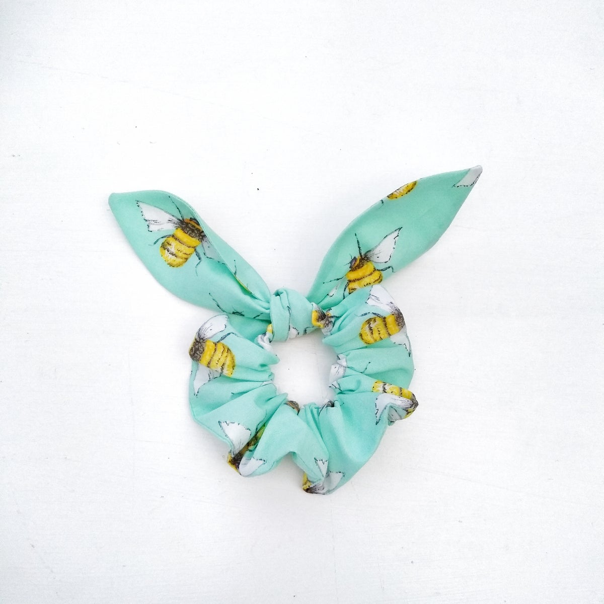 Image of 'Bunny Ears' Scrunchies