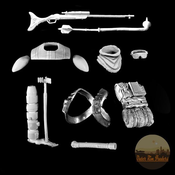 Image of Outlander Survival Kit