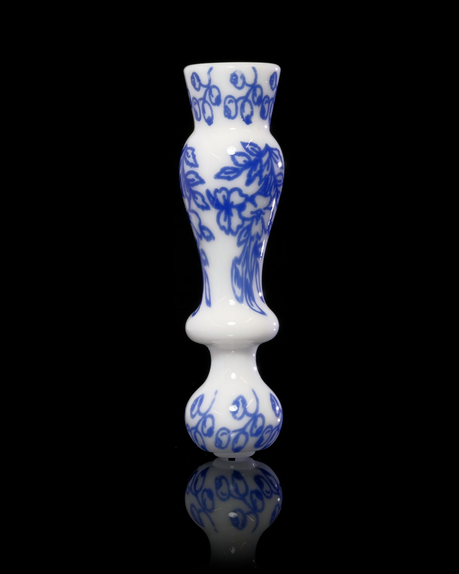 "Image of Kurt B ""Blue and White China"" 1-E #48"