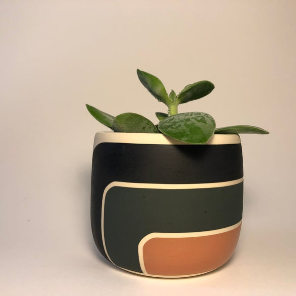 Image of Lil' Elle Planter