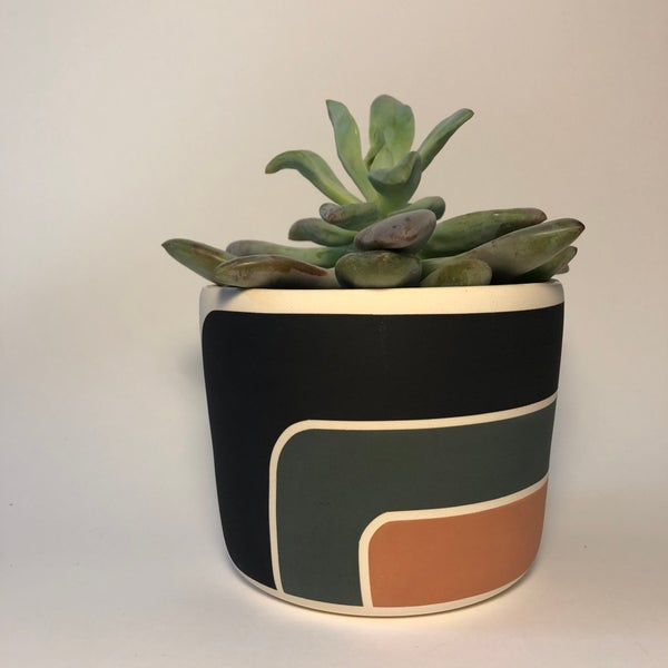 Image of Small Elle Planter
