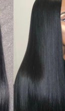 """Image 2 of 26"""" Remy Straight Hair Single Bundle"""