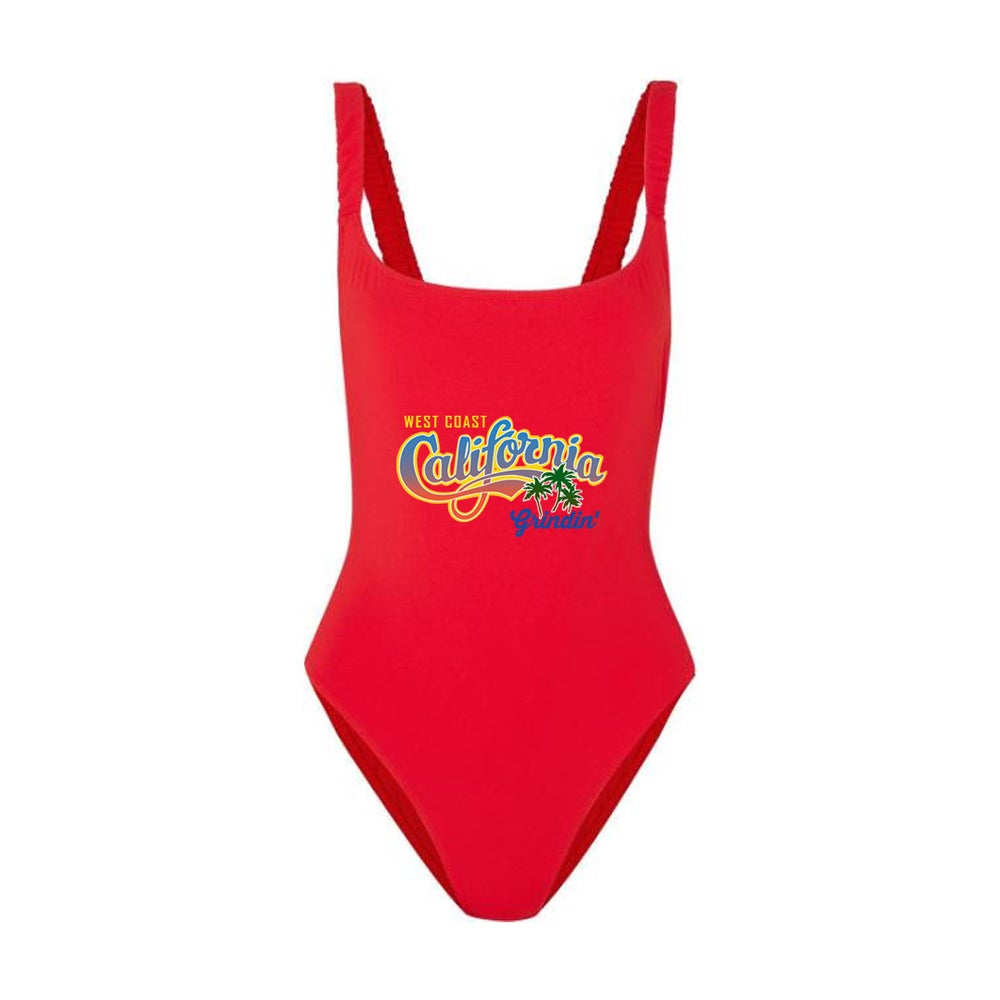 Image of New OG Woman's Cali One Piece