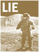 Image of LIE Moon Landing (Gold)