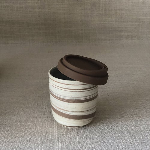 Image of DESERT TRAVEL CUP