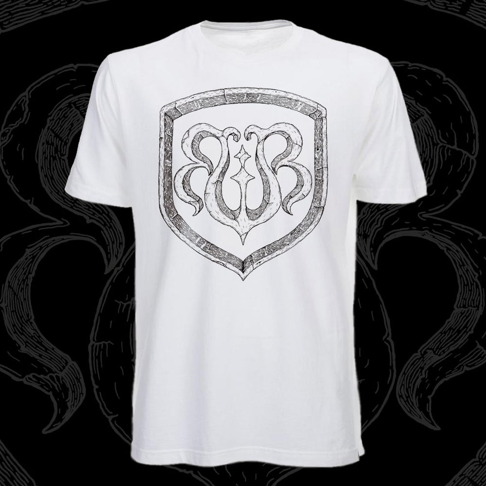 Image of Rock In Bourlon limited Tshirt