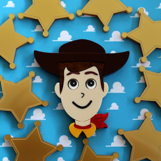 Image of Woody