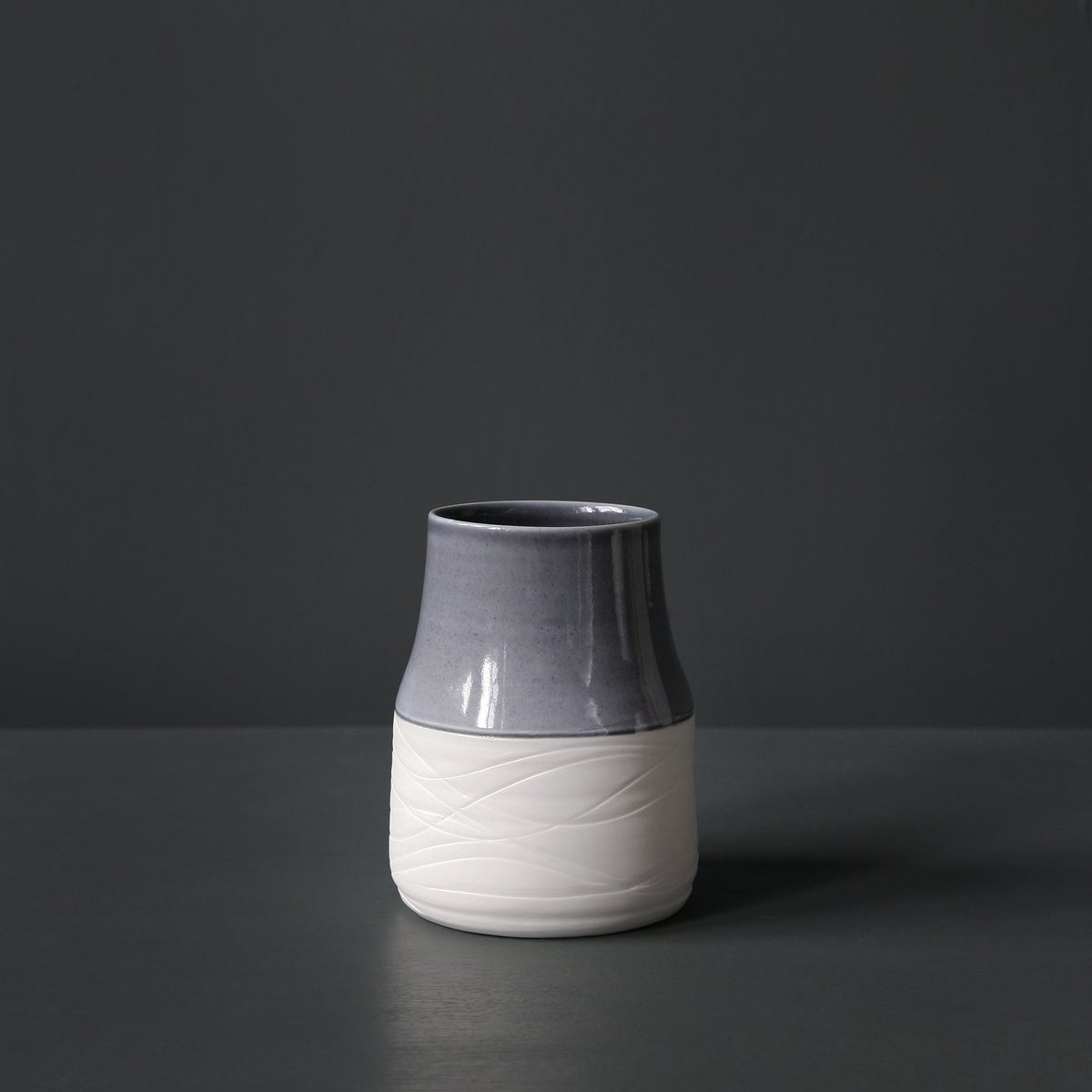 Image of Vase #2 by Louisa Taylor.
