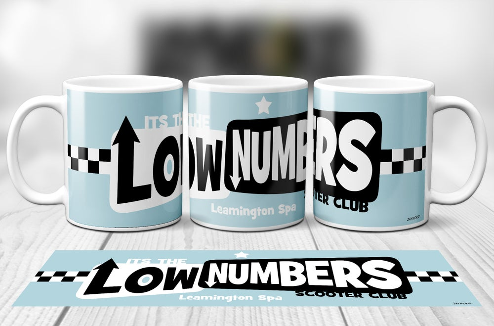 Image of Leamington Low Numbers SC