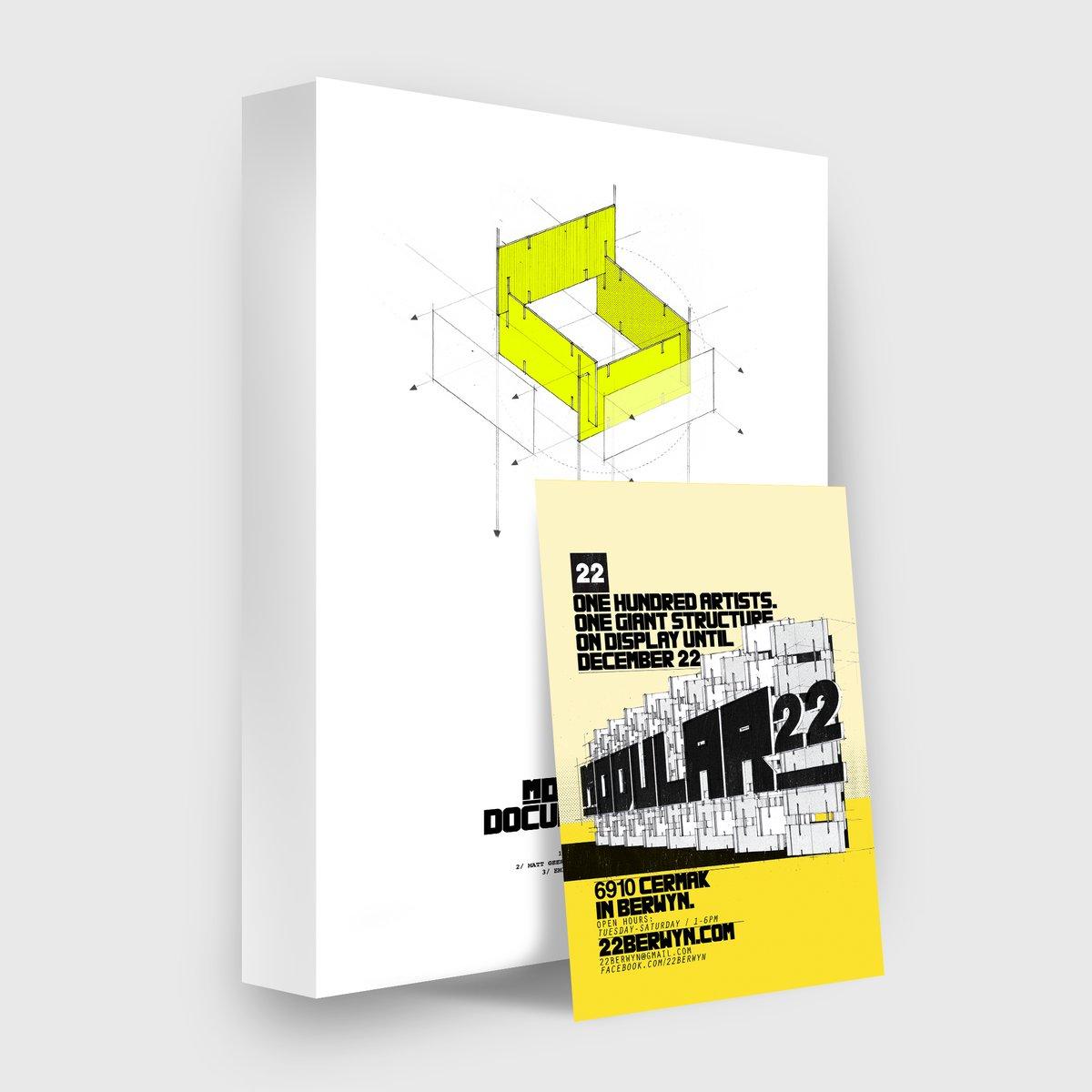 Image of Modular22 Book