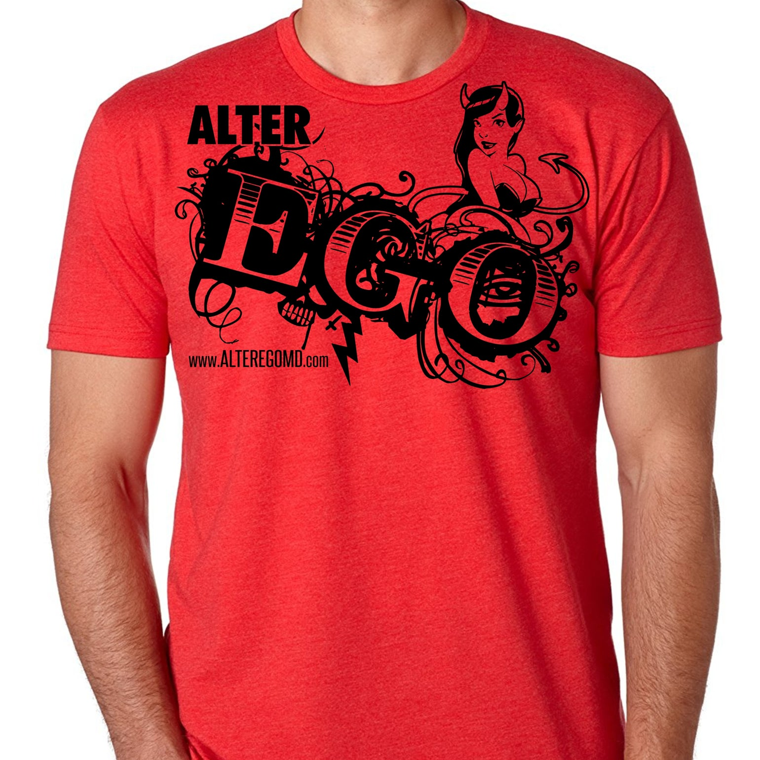 Image of EGO Max