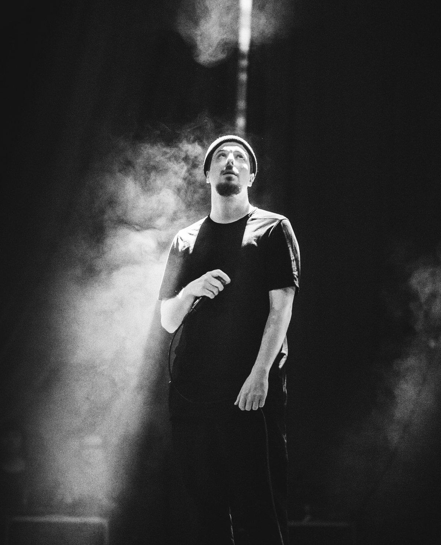 Image of DJ KRIDLOKK x IIROKOO T-PAITA