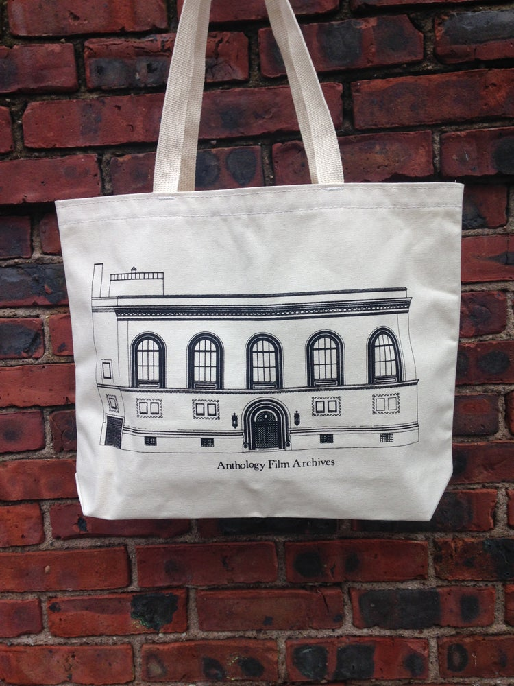 Image of AFA Building Tote
