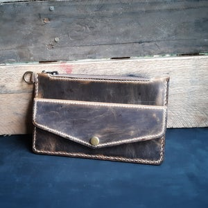 Image of The Bethesda Wristlet