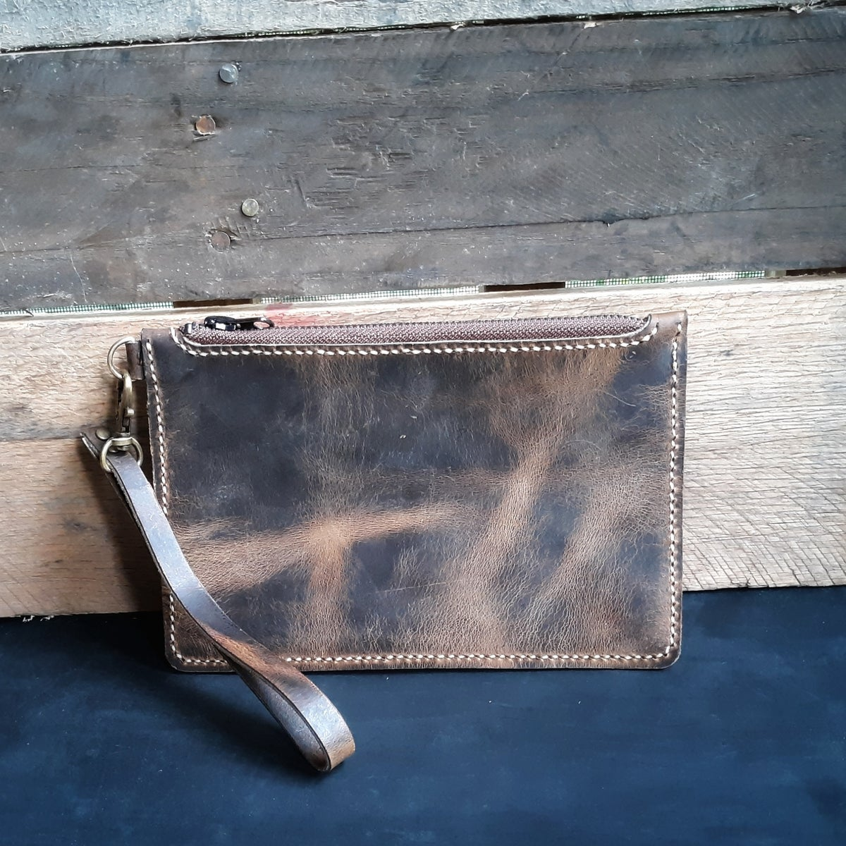 Image of The Salem Wristlet