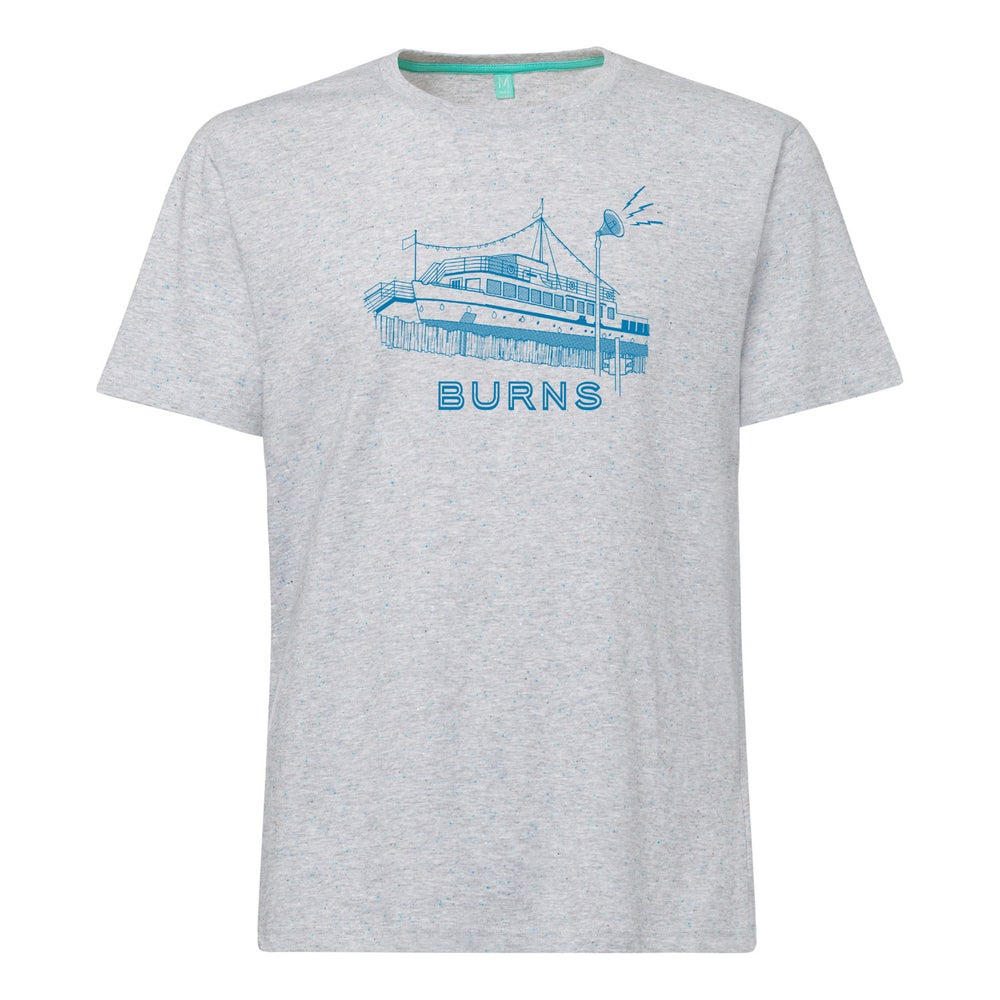 Image of SEÑOR BURNS 2019 T-SHIRT