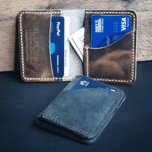 Image of The Ardmore Wallet