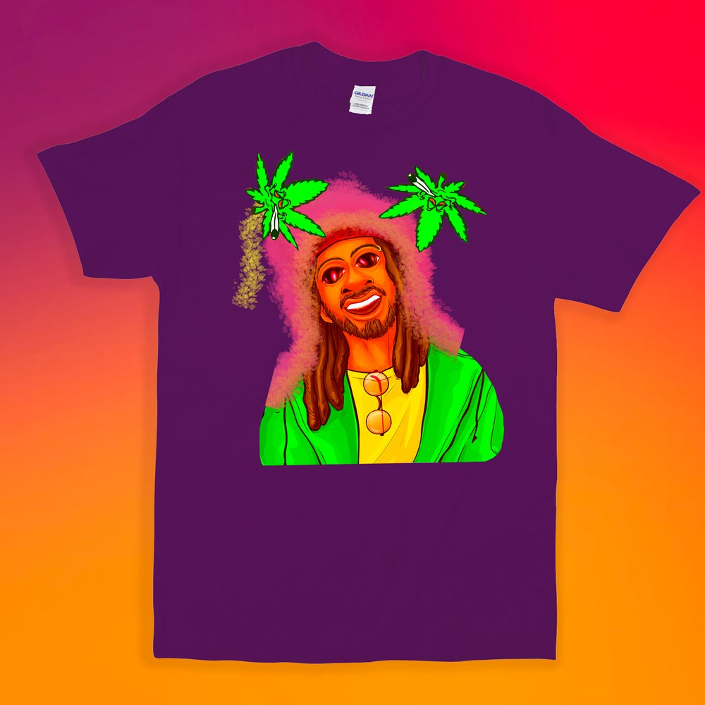 Image of POP X: MARIJUANAL 2020 T-Shirt