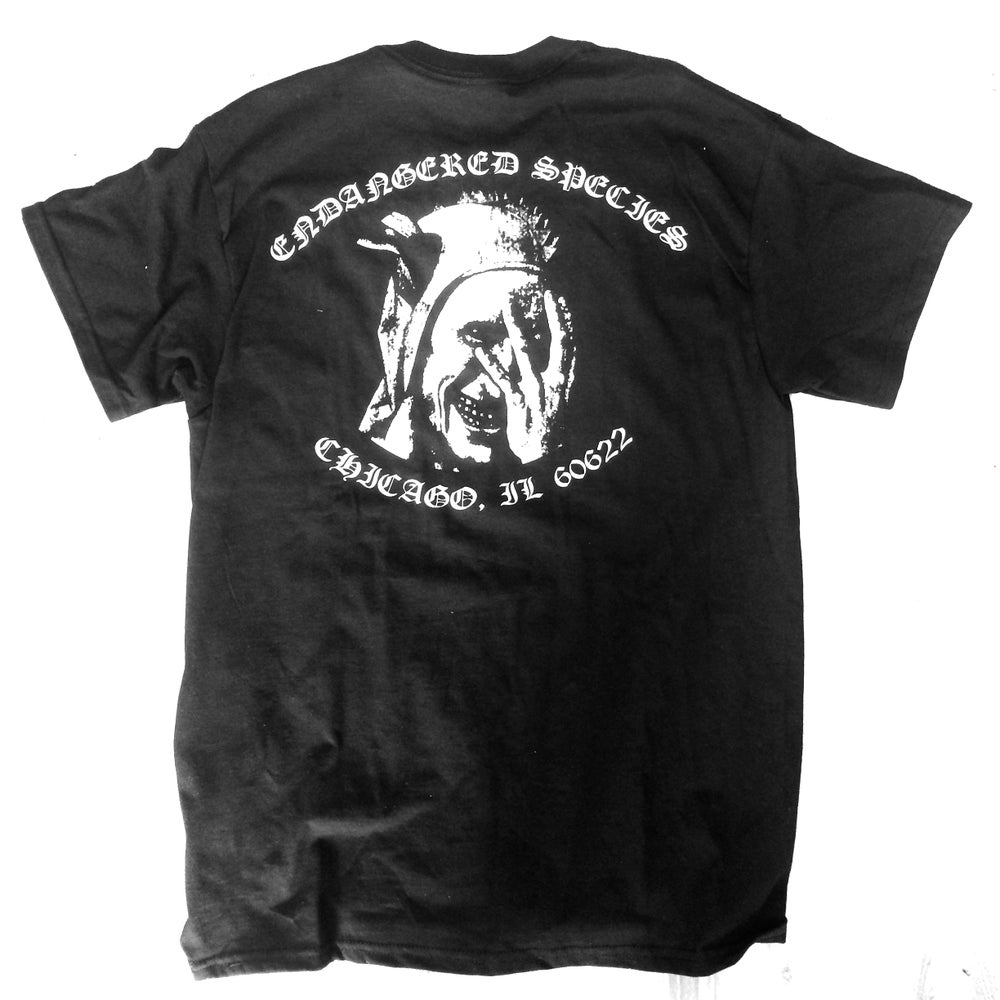Image of Endangered Species shirt