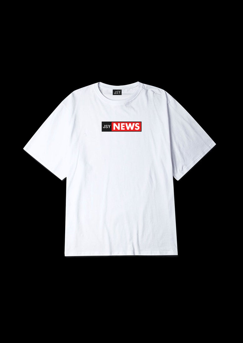 Image of JSY NEWS SHIRT