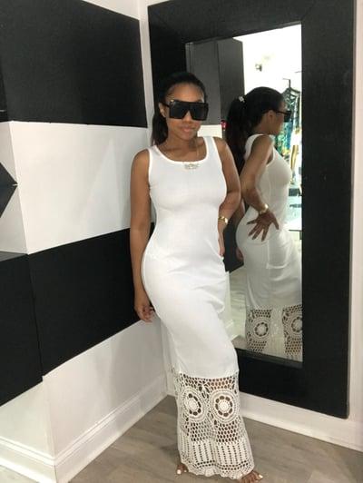 Image of Bali Dress