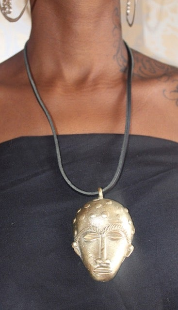 Image of Face mask necklaces