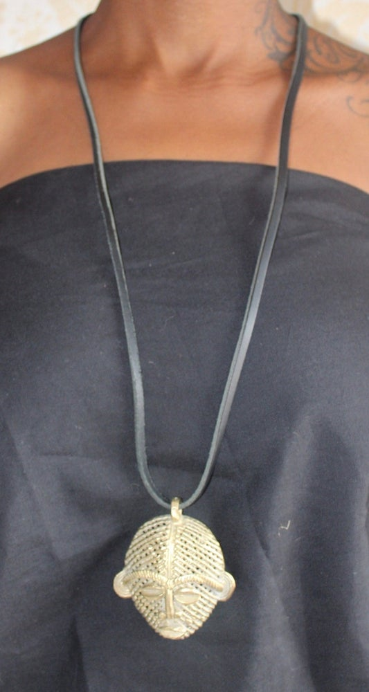 Image of Face mask necklaces 2