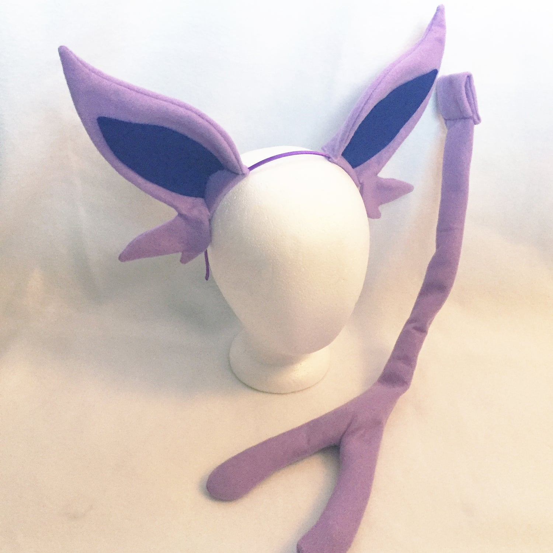 Espeon Ears or Tail