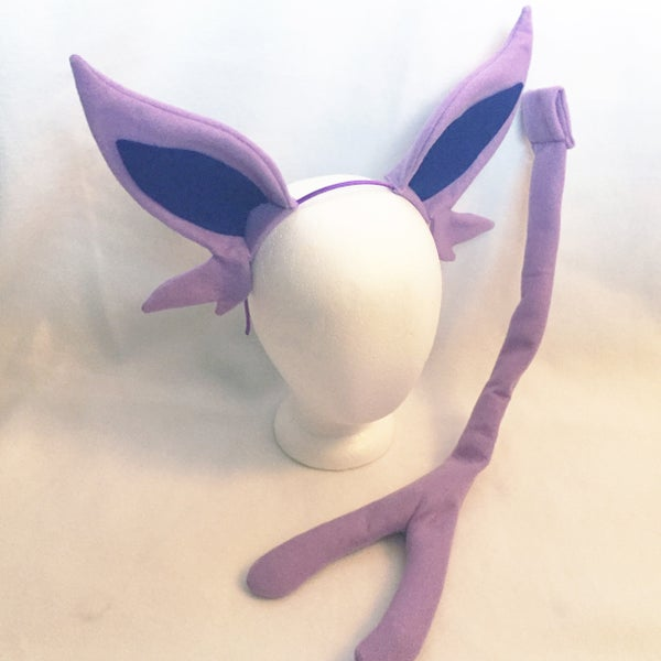 Image of Espeon Ears or Tail