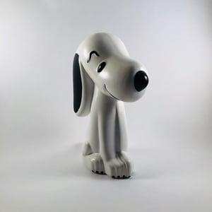 Image of Snoopy Ceramic Figurine