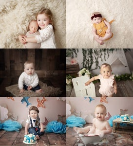 Image of Grow With me Package Including Newborn ($575 ) Save $75!