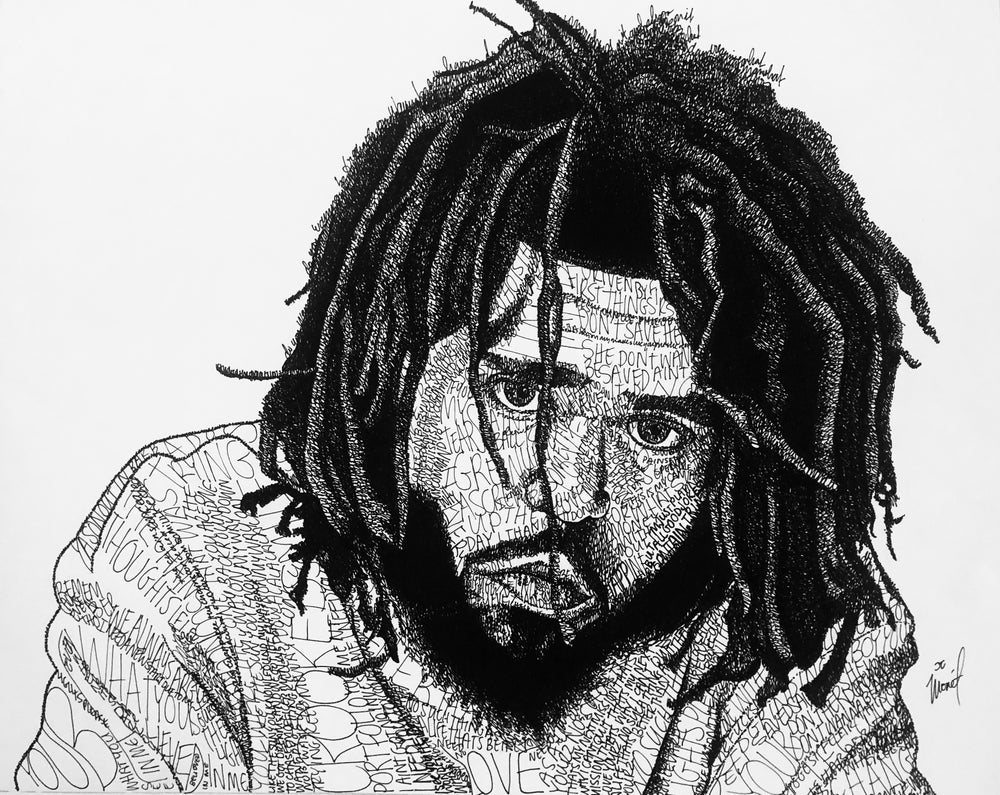 Image of J Cole