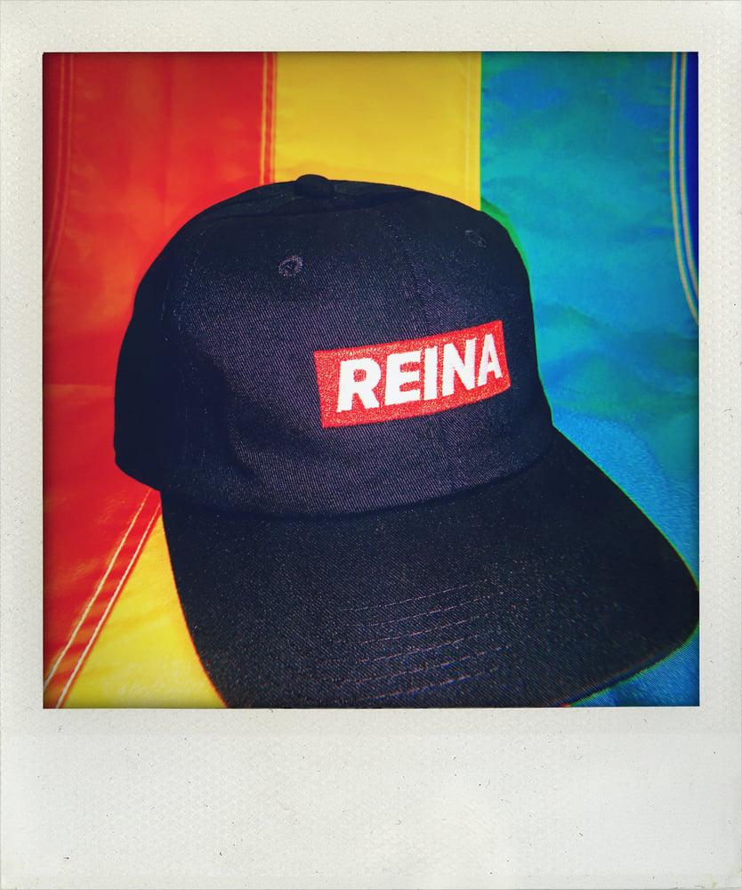Image of REINA DAD HAT