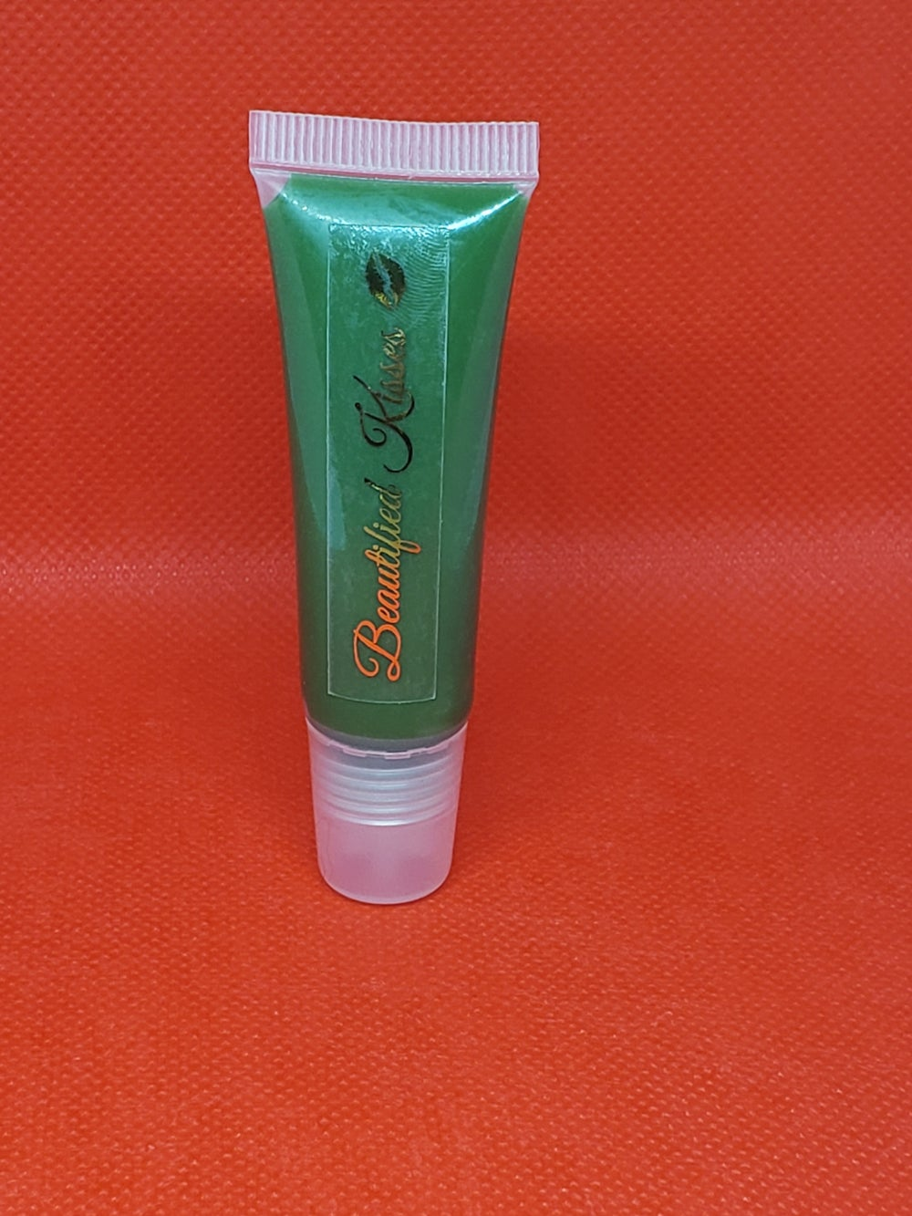 Image of Beautified kisses Lip Gloss- Dinero