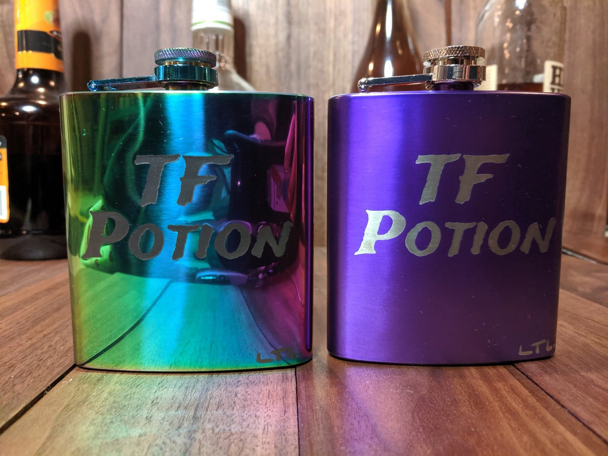 Image of TF Potion Flask