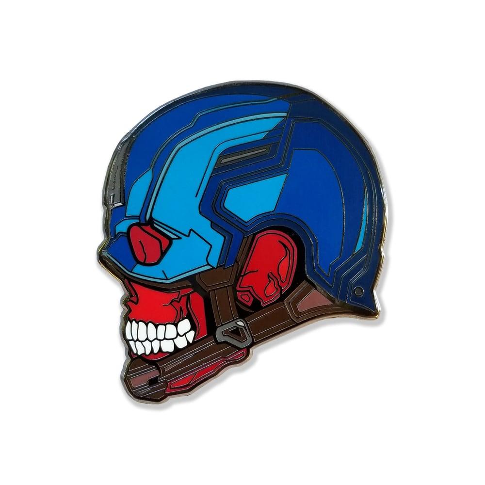 Image of IronSkull/CaptainSkull