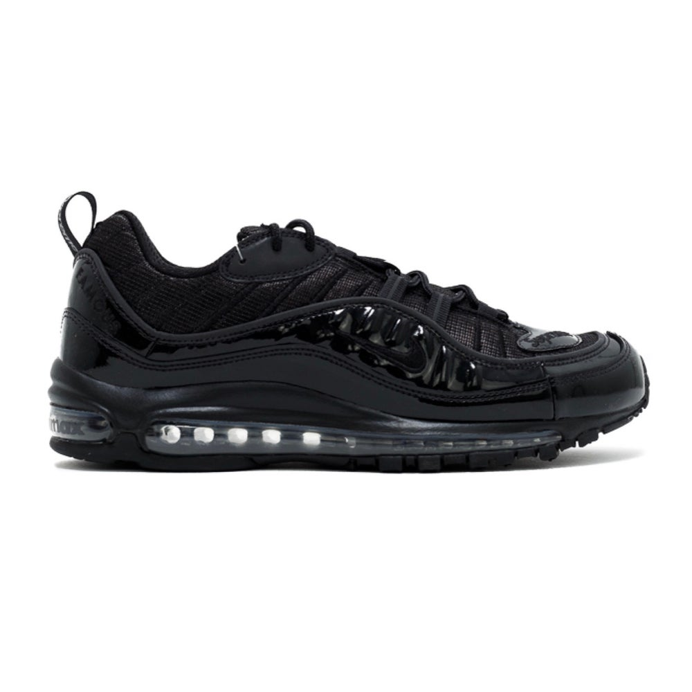 newest collection a4aec 1a6a4 Nike x Supreme Air Max 98 size 13